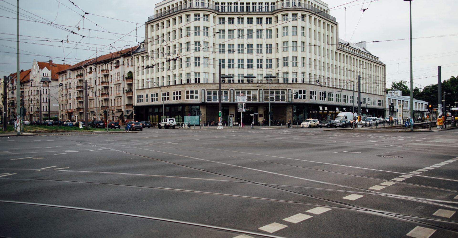 Urban Und Exklusiv Heiraten Im Soho House In Berlin