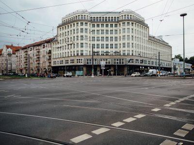 Urban und exklusiv: Heiraten im Soho House in Berlin-Mitte