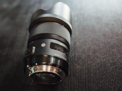 Mein neues Sigma 35 «Art», die 5D Mark III und die Fokuspunkte