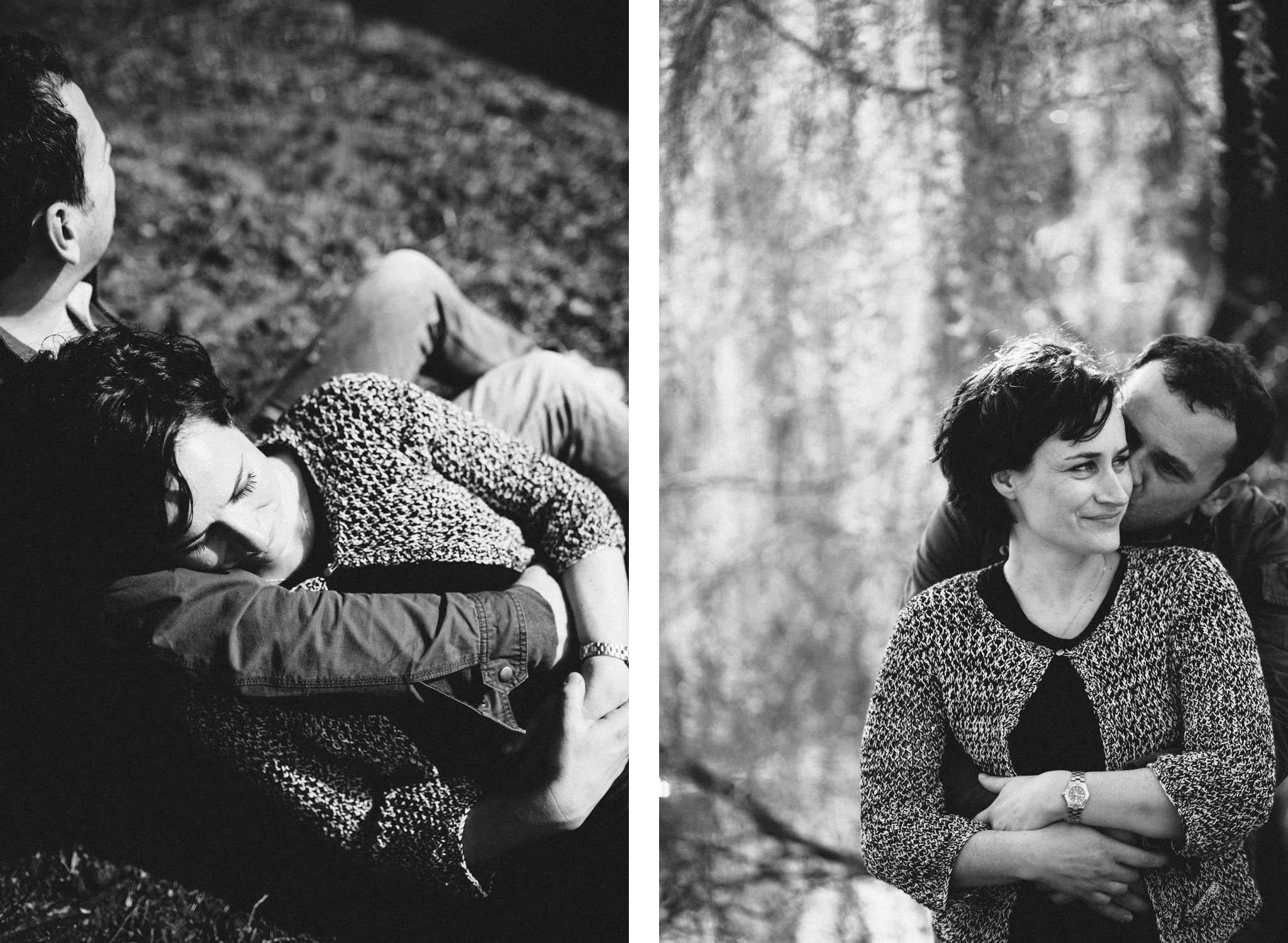 schwarzweiss-portraits-engagement-shooting-tiergarten-berlin