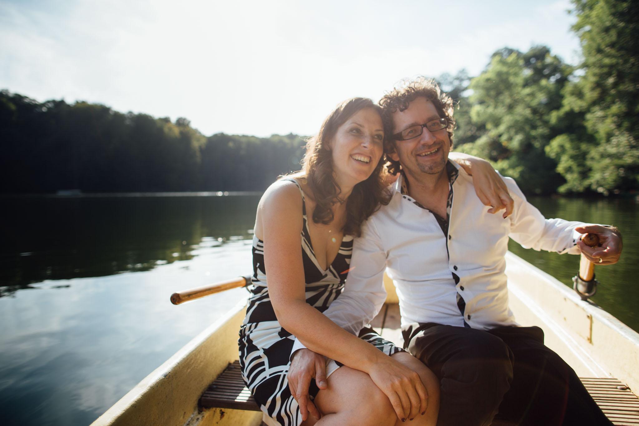 hochzeitsfotos-brandenburg-boot-see