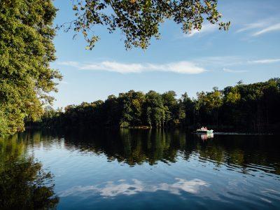 Hochzeit am See – ein Sommerfest in Haus Tornow