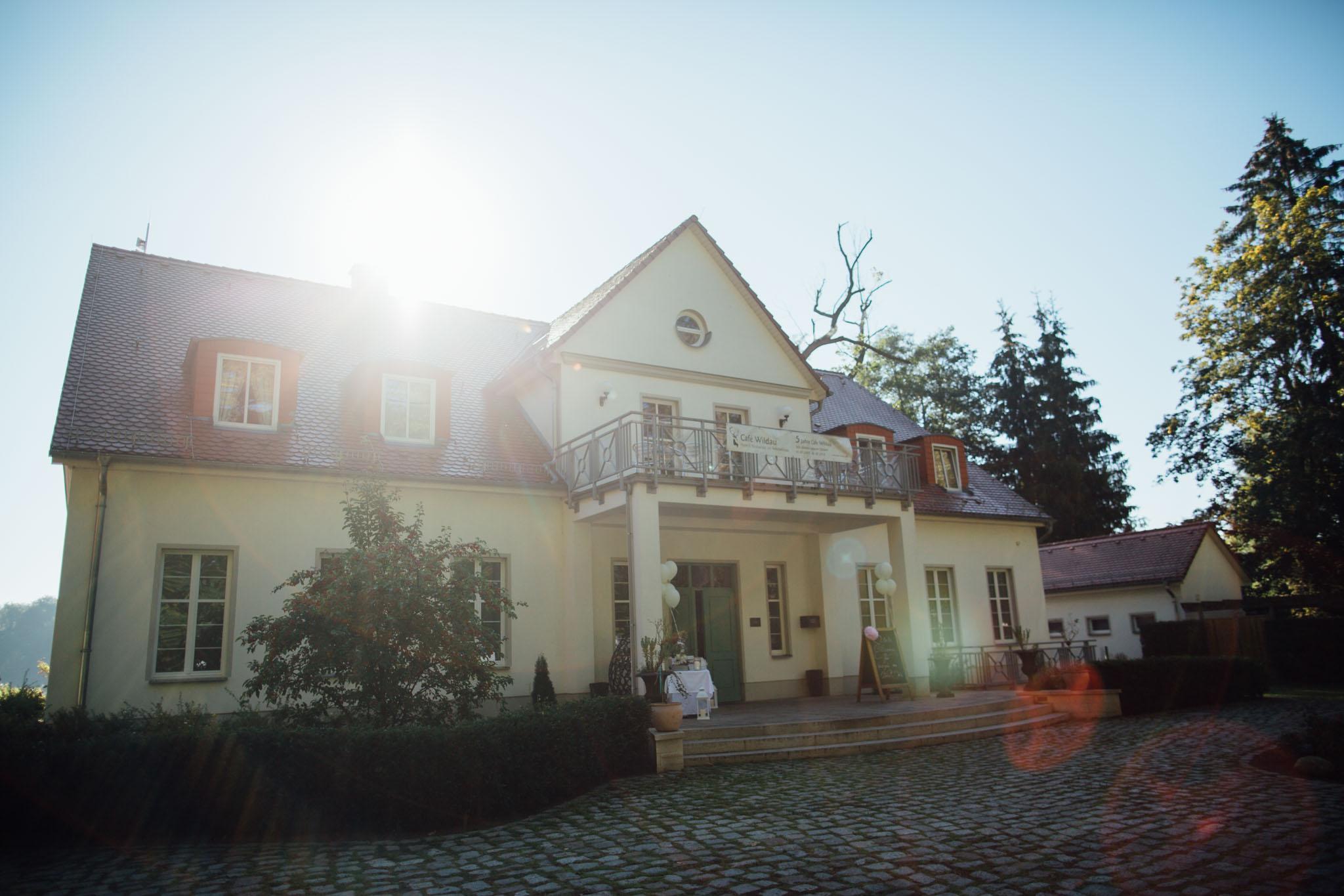 Café Wildau Werbellinsee Eichhorst Schorfheide