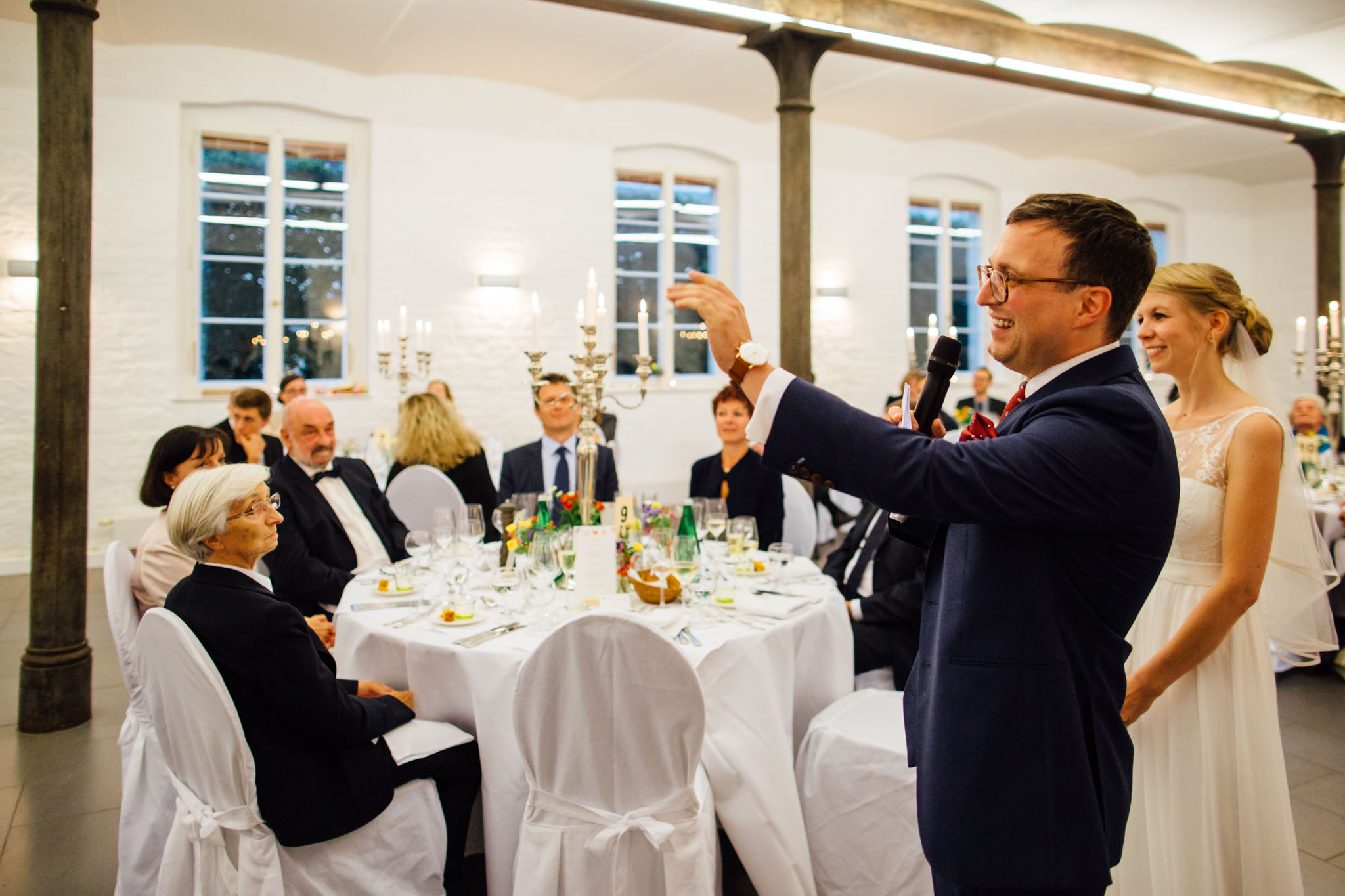 Restaurant Schloss Glienicke Remise Unforgettable Marriage
