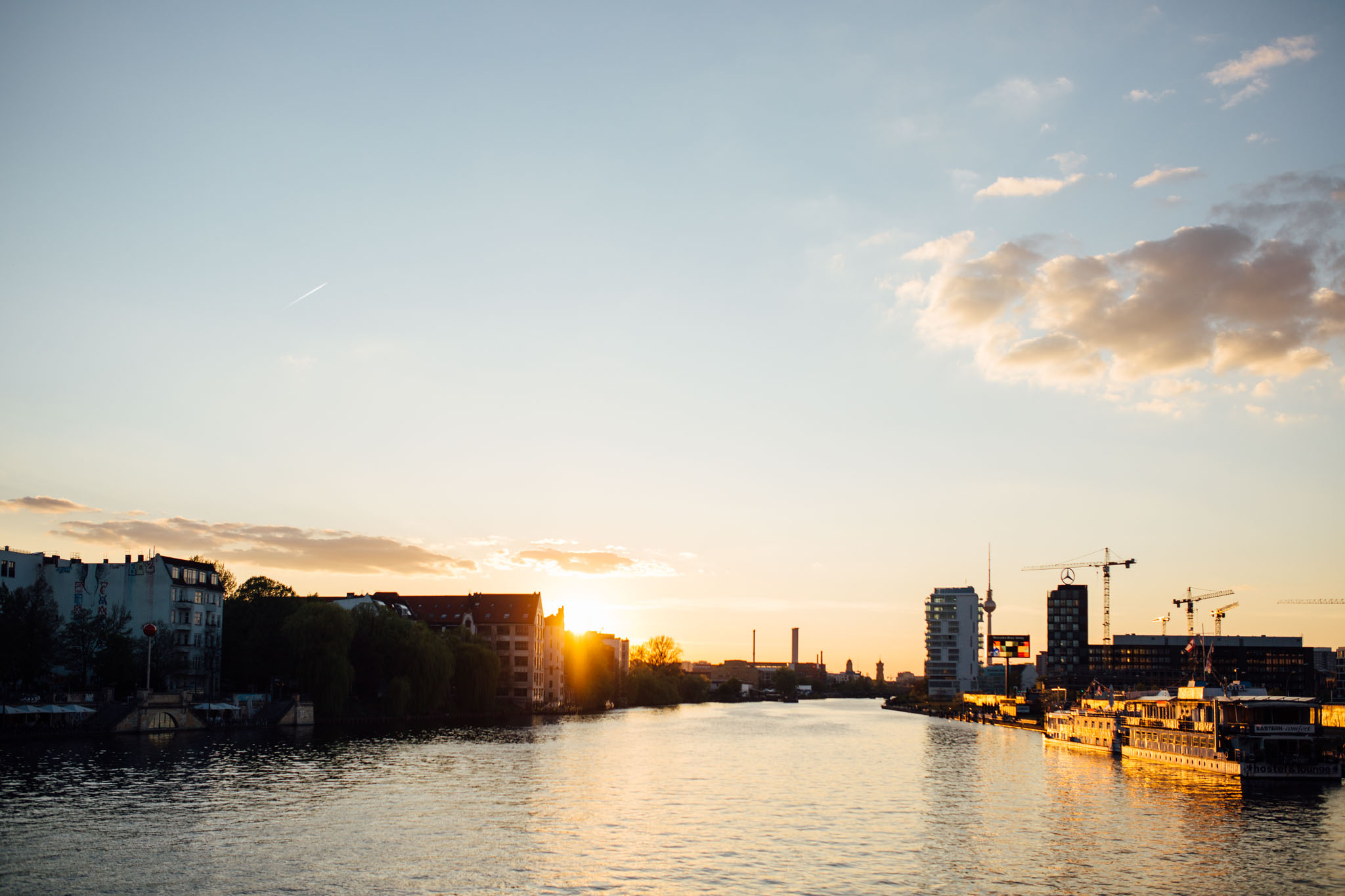 spree-oberbaumbrücke-sonnenuntergang
