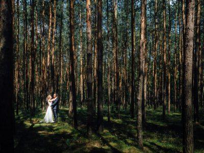 Destination Wedding Berlin – Hochzeitsreportage aus Schmöckwitz