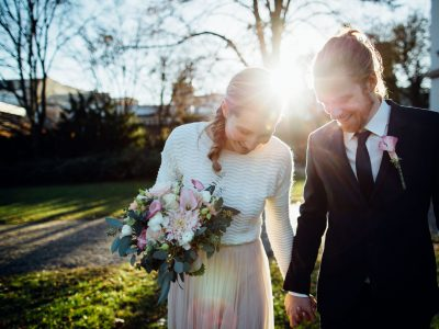 A charming winter wedding – A Never-Ever Ending Love Story