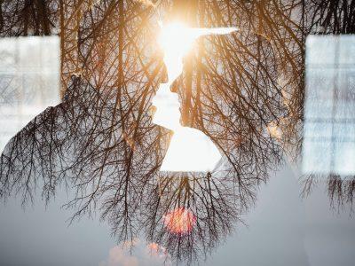 Eisgekühlter Sekt: Winterliche Trauung im Standesamt Schöneberg in Berlin